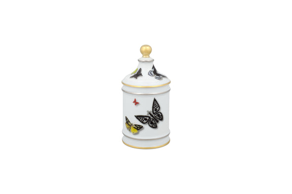 Christian Lacroix - Butterfly Parade Sugar Bowl