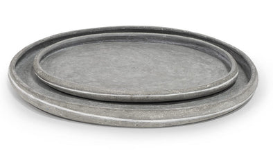 Tray • Outdoor Trays - Roan (Set of 2)
