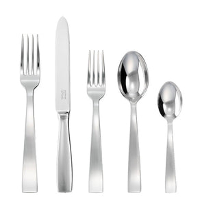 Flatware • Gio Ponti 5-Piece Place Setting