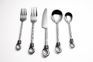 Flatware • Taos Twist Set