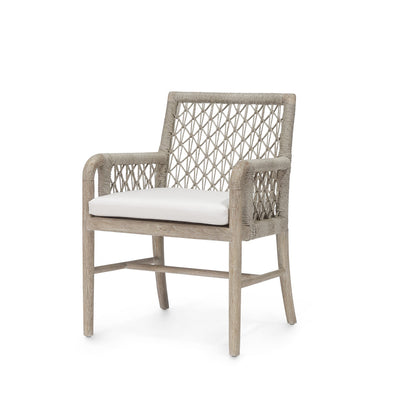 Outdoor Arm Chair • Montecito