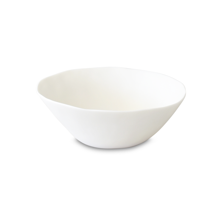 Marcus Bowl Large White