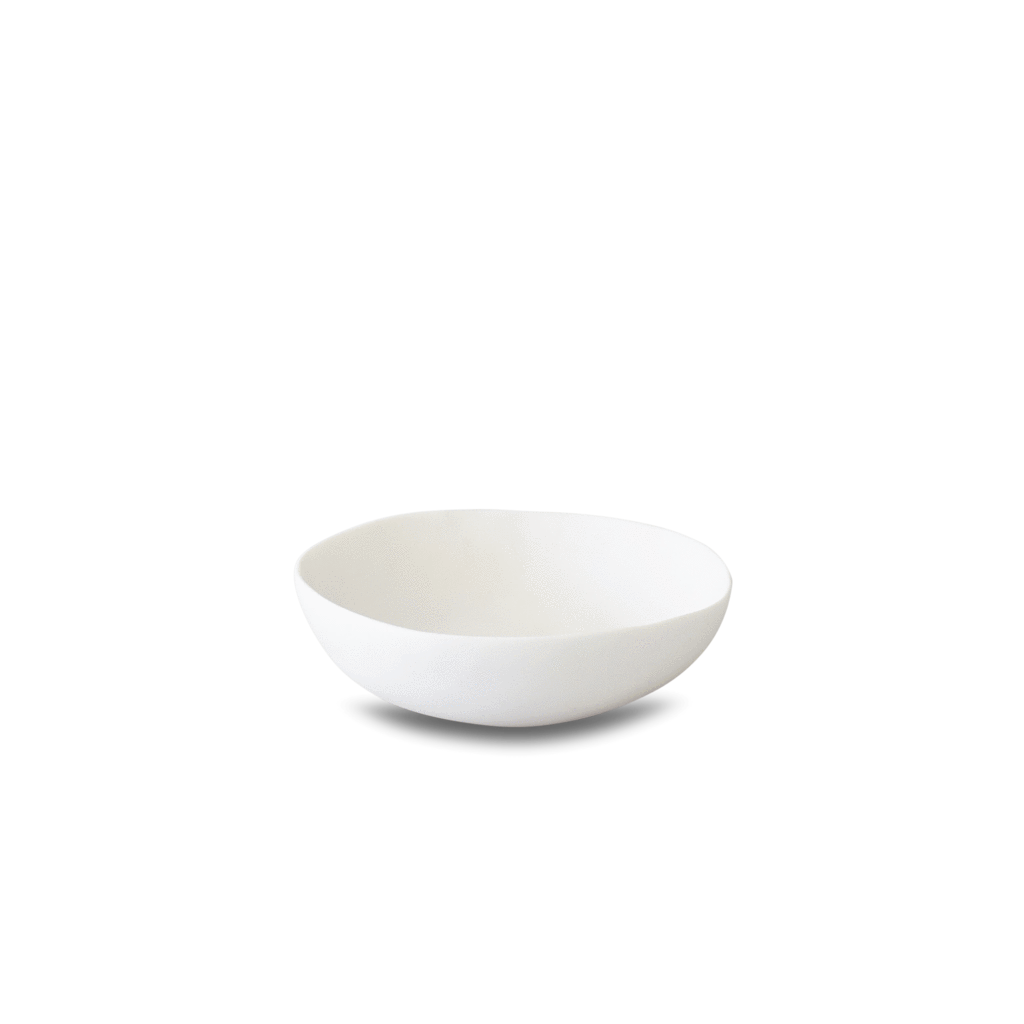 Tina Frey - Salad Bowl Wide Medium White
