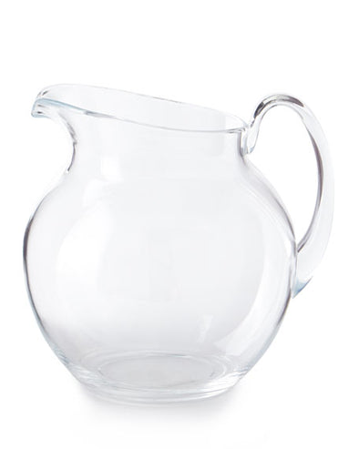 Palla Acrylic Pitcher