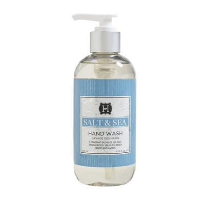 Salt & Sea Hand Wash
