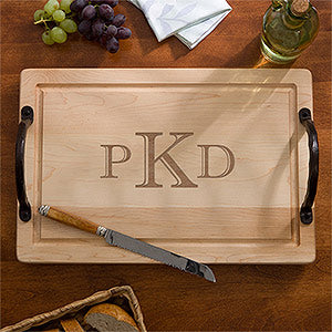 Personalized Custom Cutting Board