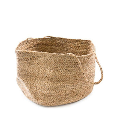 Jute Basket (Large)