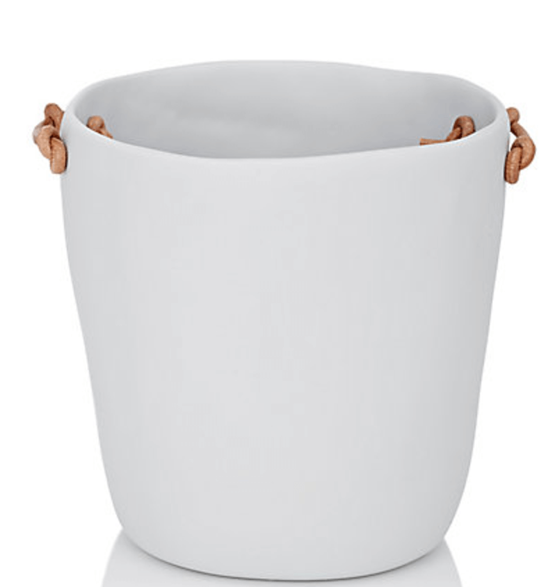 Tina Frey - Champagne Bucket in White