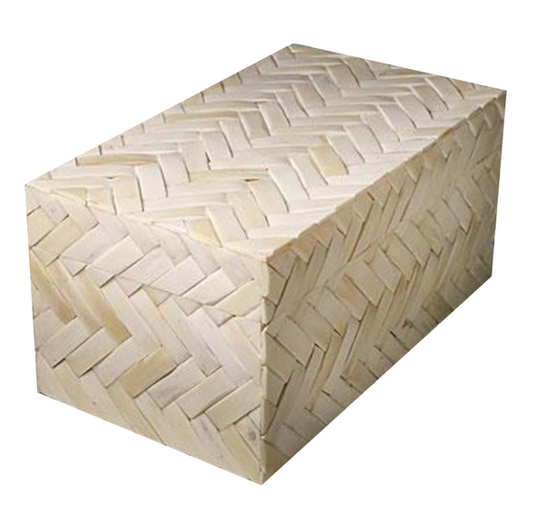 Basketweave Box