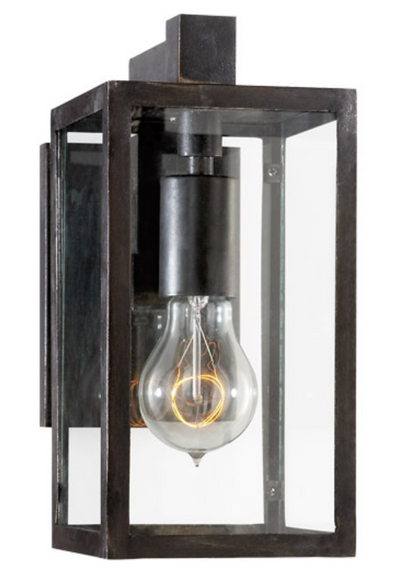 Outdoor Wall Lighting • E.F. Chapman Fresno Lantern