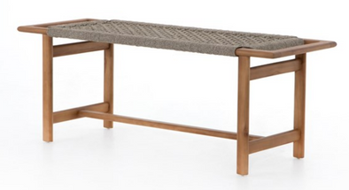Bench • Phoebe Outdoor Bench