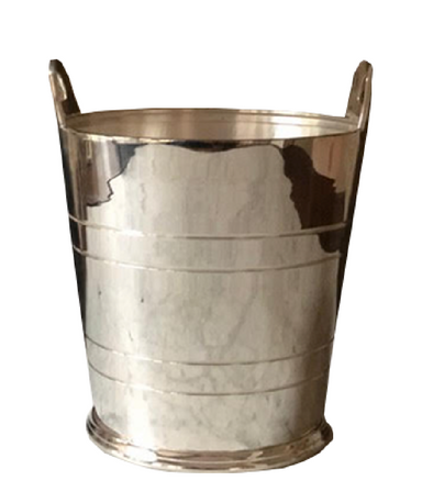 Hotel Silver • Wine Bucket with Handles