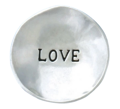 Love Charm Small Dish