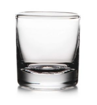 Simon Pearce Ascutney Double Old-Fashioned Glass