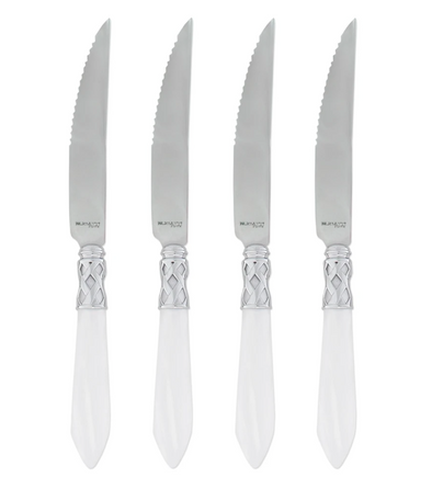 Aladdin Brilliant Steak Knives