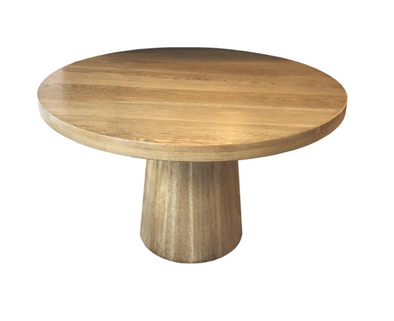 Luna Vista Round Dining Table