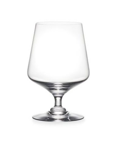 Simon Pearce Vintner Snifter Glass