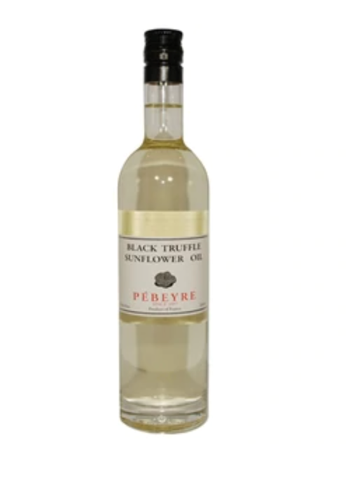 Pebeyre Black Truffle Oil