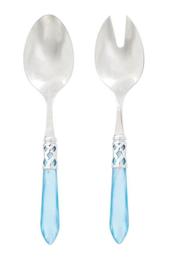 Aladdin Brilliant Salad Server Set