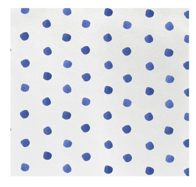 Papersoft Napking Dot Dinner Napkins  (Set of 50)