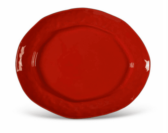 Cantaria Large Oval Platter
