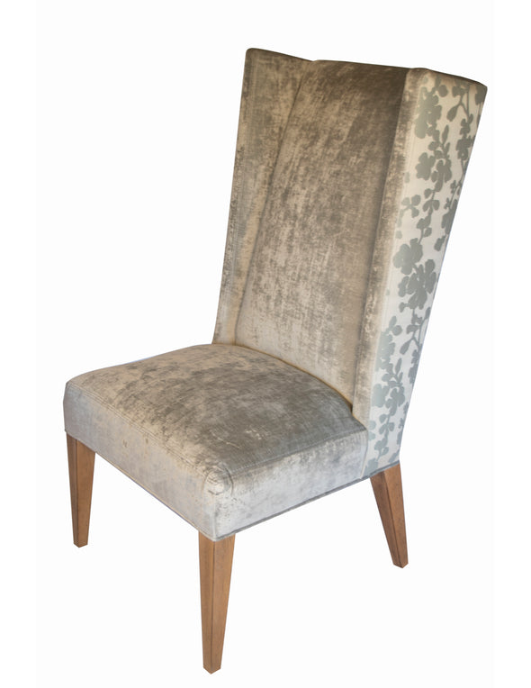 Wingback Host Chair