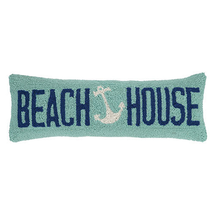 "Pillow ""Beach House"""