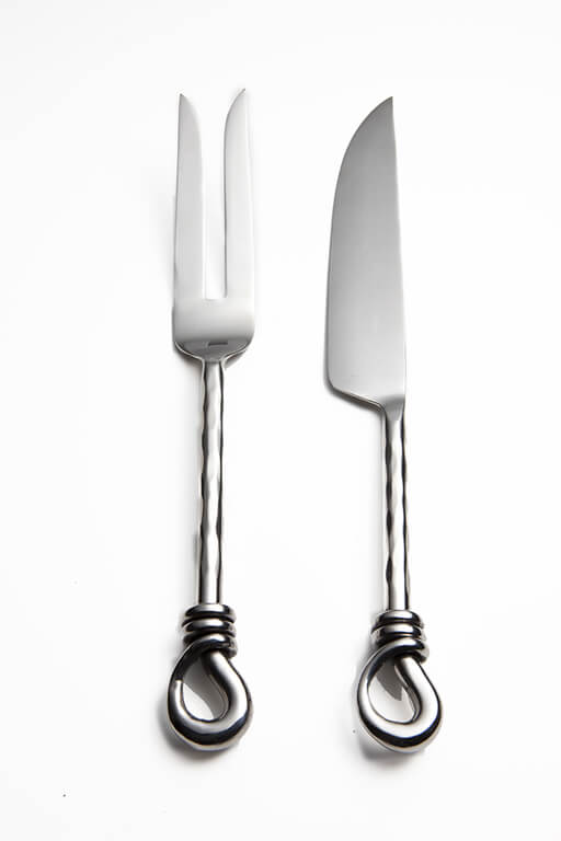 Server • Taos Twist Carving Set