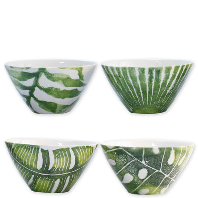 Vietri Jungle • Cereal Bowls
