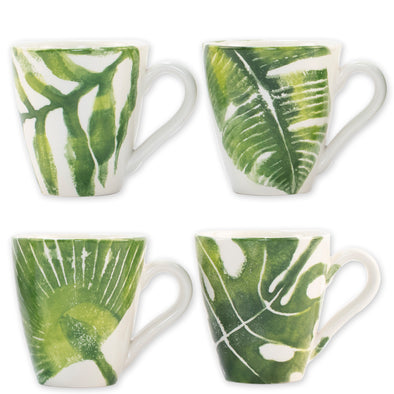 Vietri Jungle • Mugs
