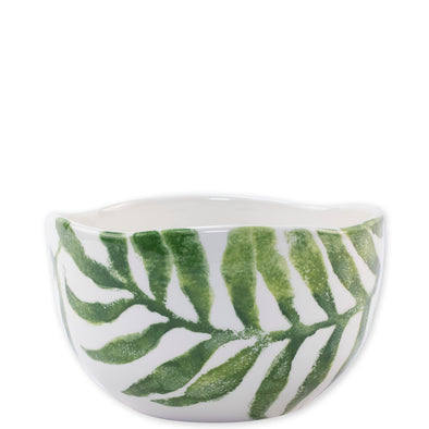 Vietri Jungle • Deep Bowl