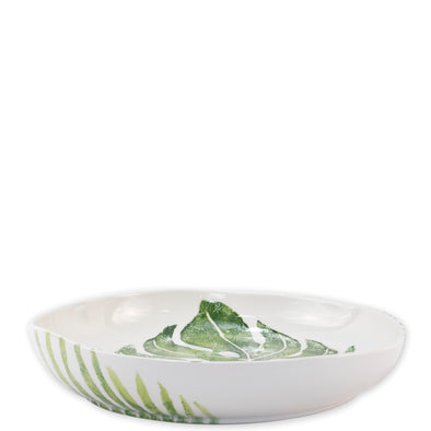 Vietri Jungle • Shallow Bowl