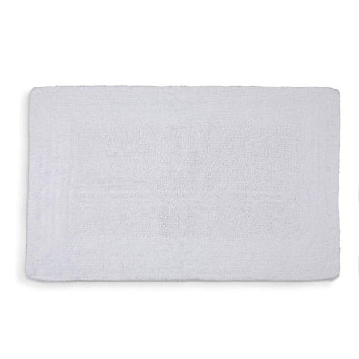 Kyoto Bath Rug White