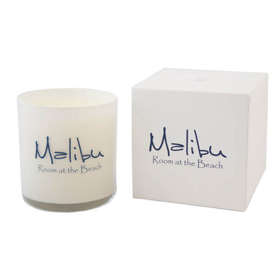 Candle • Room at the Beach Malibu Signature Candle SUBSCRIPTION