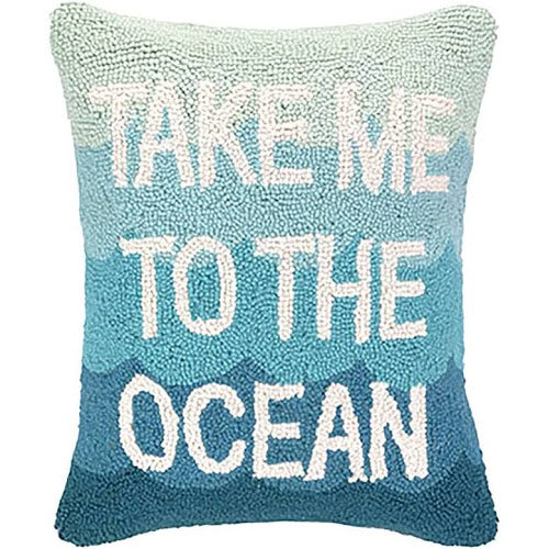 "Pillow ""Take Me to The Ocean"""