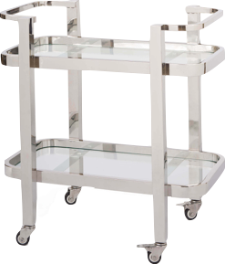 Carter Bar Cart
