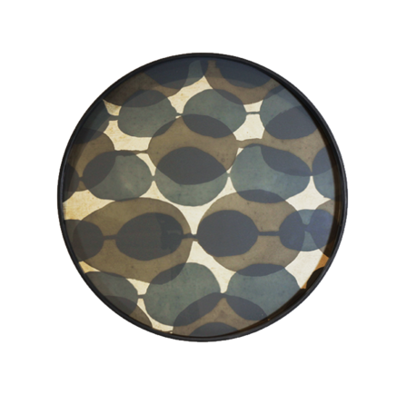 Art Tray Connected Dots