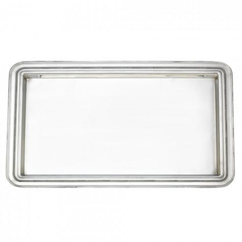 Heritage Banded Bead Medium Tray