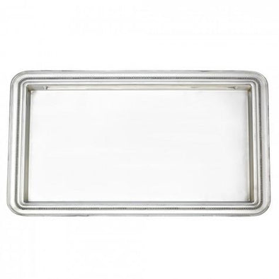 Tray • Heritage Banded Bead Medium Tray
