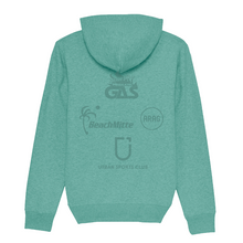 Load image into Gallery viewer, 2021 HAUPTSTADT BEACHER UNISEX HOODIE