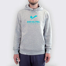 Laden Sie das Bild in den Galerie-Viewer, Beach Logo Hoodie unisex