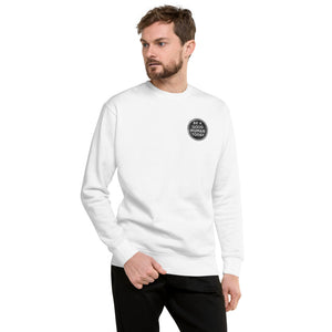 BE A GOOD HUMAN TODAY FLEECE PULLOVER (unisex) - BE A GOOD HUMAN TODAY