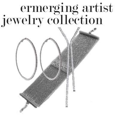 Emerging Artists Jewelry