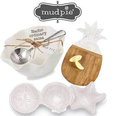 Mud Pie Collection