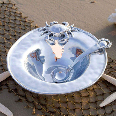 Beatriz Ball Serveware Beatriz Ball Crab Dip Bowl (Sm) 6374