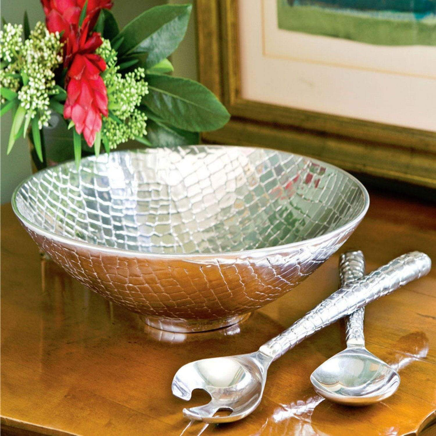 Beatriz Ball Serveware Beatriz Ball Croc Bowl 5734