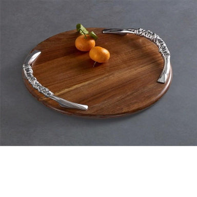 Beatriz Ball Serveware Beatriz Ball CUTTING BOARD Soho Galena Large Round 7025
