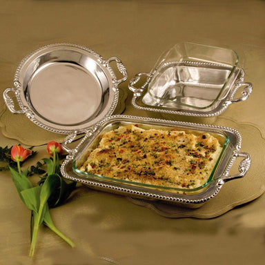 Beatriz Ball Serveware Beatriz Ball David PEARL pyrex casserole 6025