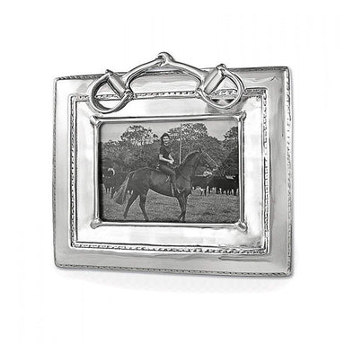 Beatriz Ball Picture Frames Beatriz Ball FRAME Equestrian Snaffle Bit  5x7 6729