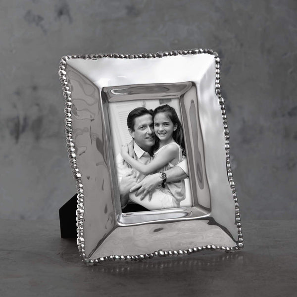 Beatriz Ball Picture Frames Beatriz Ball FRAME Organic Pearl 5x7 6439